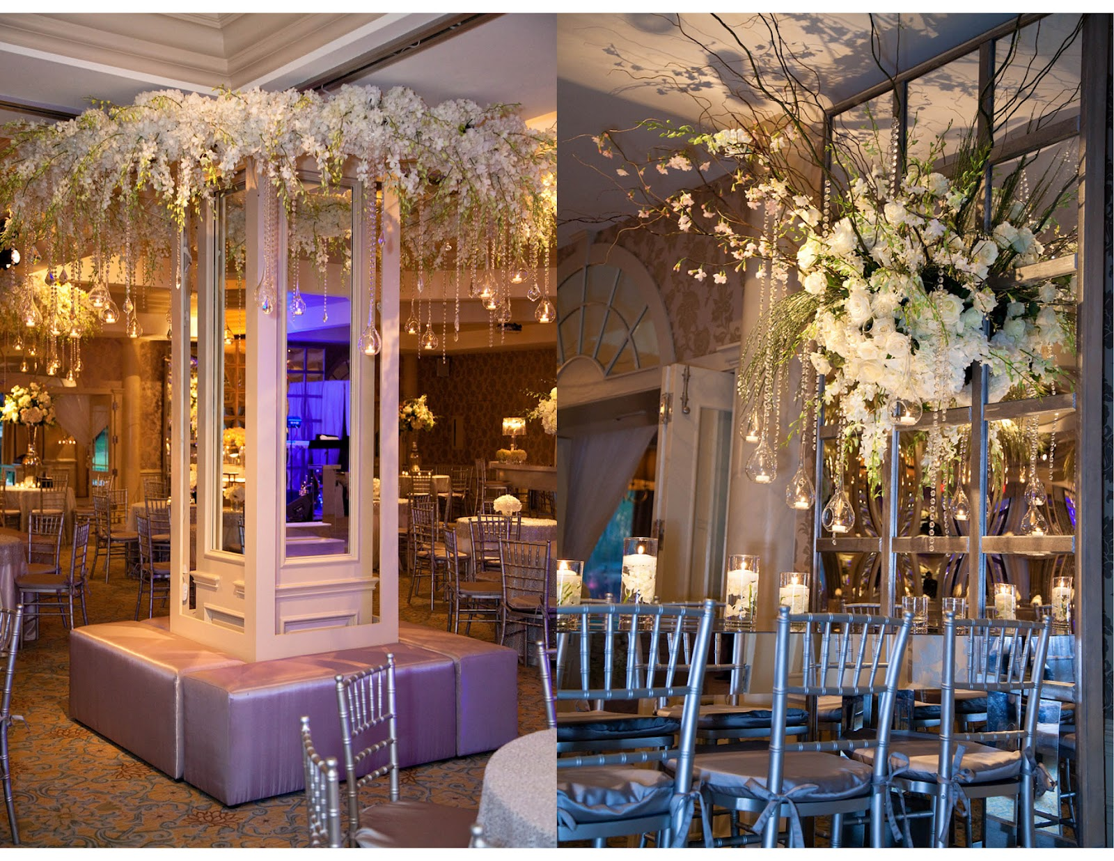 Posh Couture Rentals Wedding Roundup What Wowed Us