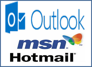Migre o seu hotmail para o Outlook.com