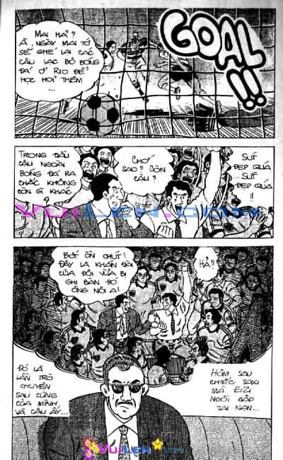 Jindodinho - Đường Dẫn Đến Khung Thành III Tập 68 page 84 Congtruyen24h