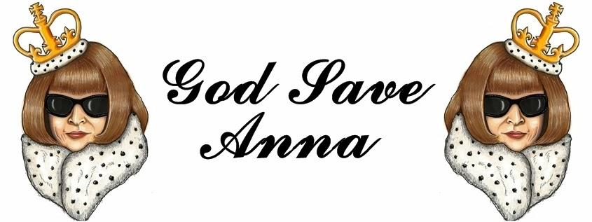 God Save Anna