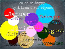 color me happy 2013