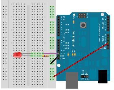 Arduino vbb download
