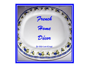 French Home Decor Book