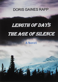 Length of Days - The Age of Silence - 1st in the trilogy