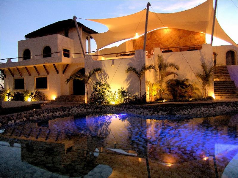 Momentos labdhi temazcal en tepoztlan for Hotel boutique mexico
