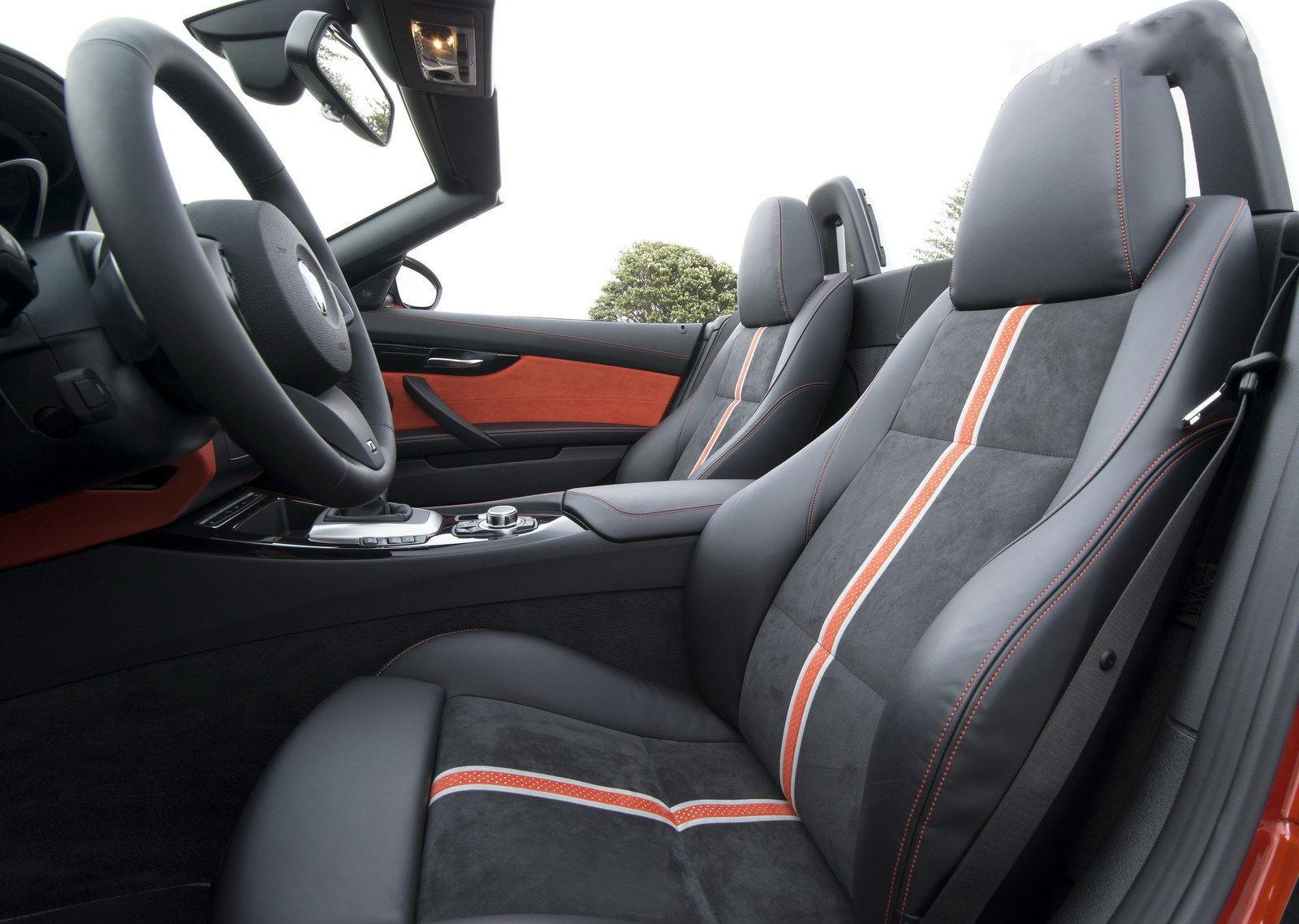car i 2014 BMW Z4