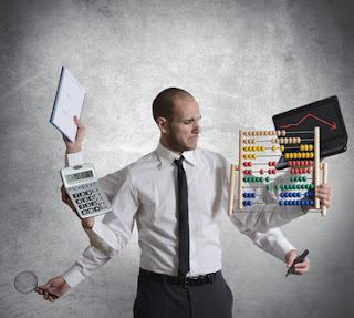 Los cinco factores que dificultan la actividad de los agentes comerciales