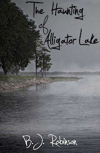 The Haunting of Alligator Lake