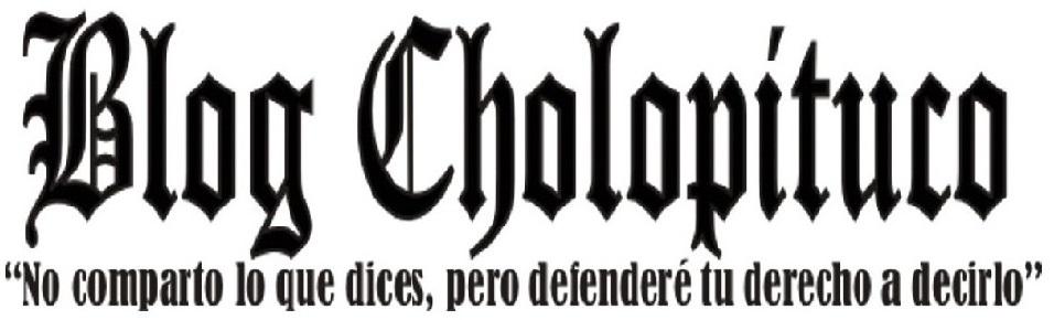 CHOLOPITUCO