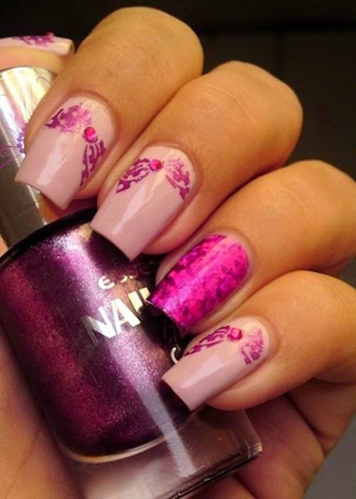 New Nails Designs..