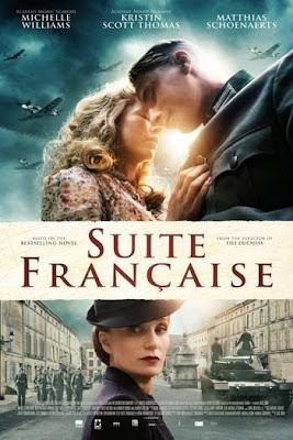 Free Get HD Rip Suite française (2014)