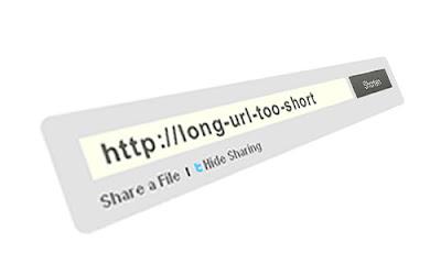 Cara mendapatkan uang dari internet, dengan URL Shortener