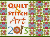 Quilt and Stitch Art 2013