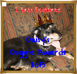 Daisy&#39;s Doggie Awards Returns