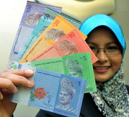 Duit kertas malaysia baru, rm1, rm5, rm10, rm20, rm50 dan rm100