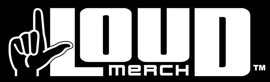 LOUD Merchandise