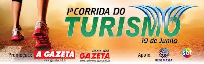1ª Corrida do Turismo - FOZ - 19/06/2015