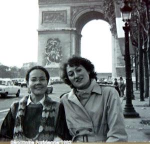 Rencontre Parisienne