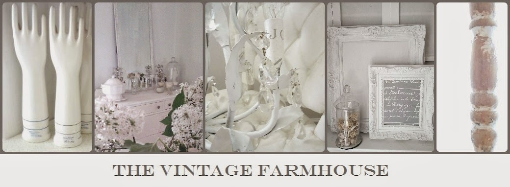 The Vintage Farmhouse