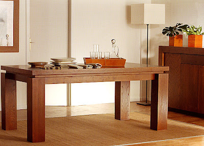 Muebles Restaurantes Orientales