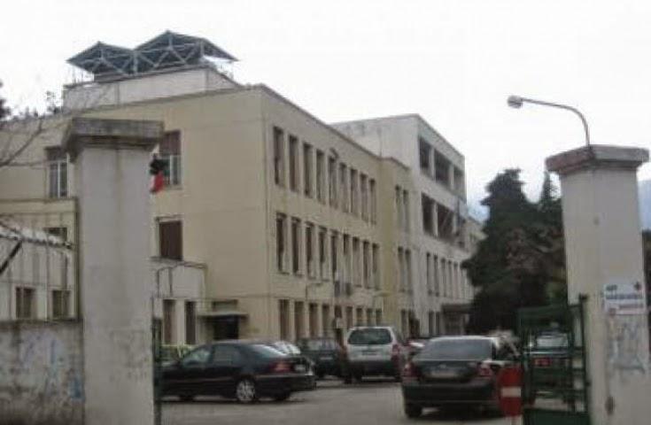 Πάτρα:  Χωρίς αναισθησιολόγο στις εφημερίες το «409» πρώην Στρατιωτικό Νοσοκομείο