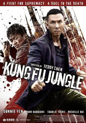 Pemain Kung Fu Jungle
