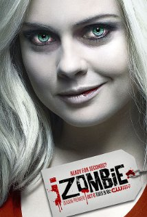 iZombie (2015) Movie