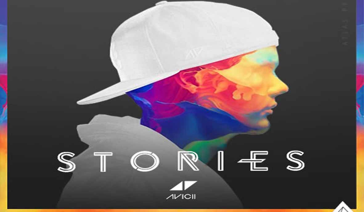 City Lights Lyrics - AVICII