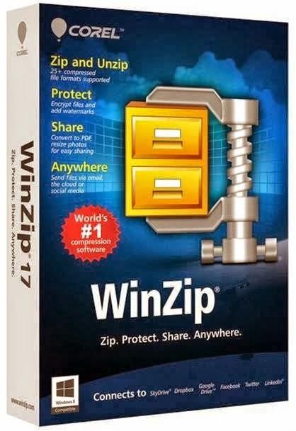 WinZip Pro 19.0