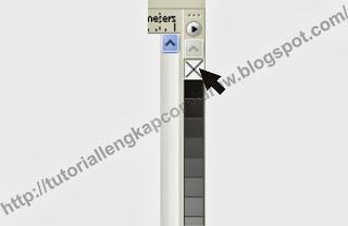 mengenal interactive fill tool coreldraw, tutoriallengkapcoreldraw.blogspot.com