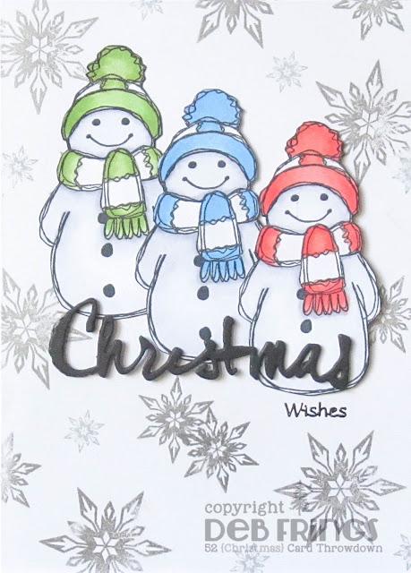 Christmas Wishes - photo by Deborah Frings - Deborah's Gems