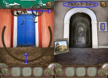 Escape the Mansion Level 186 187 188 189 190 HInts