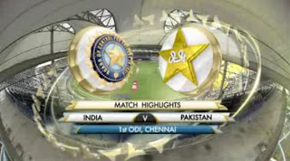 Highlights-India-v-Pakistan-1st-ODI-2012