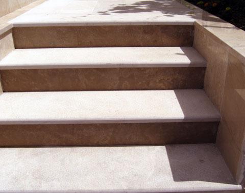 kamen za stepenice