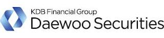 Lowongan Kerja Terbaru PT Daewoo Securities Jakarta Selatan 2015