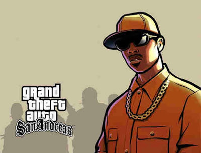 Gta San Andreas wallpaper Hd 1080p