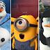 11 melhores personagens secundários do cinema animado