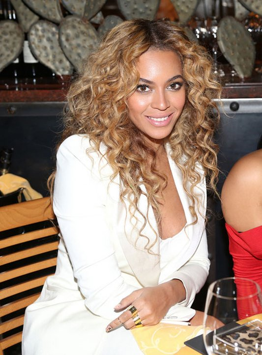 Prettiest Natural Hair Beyonce