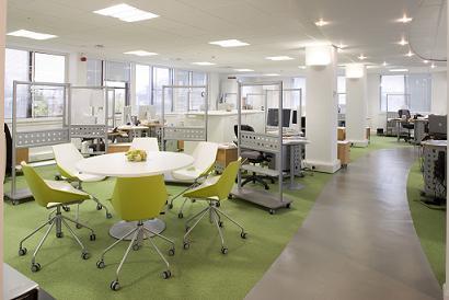 Fashion Plannet: office interior design ideas