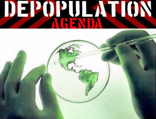 "Ebola Apocalypse ""Mysteries"" Raises Biowarfare Fears"