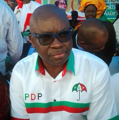 fayose N1.2 billion contract carpenters