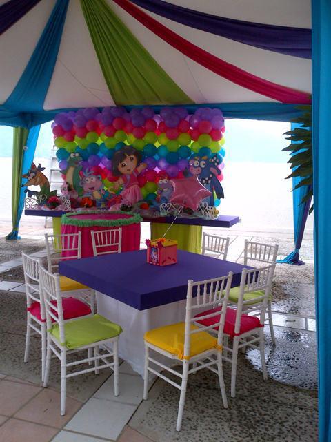 Toldos fiestas infantiles caracas - Colores de toldos ...