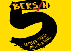 BERSIH 5.0 2016