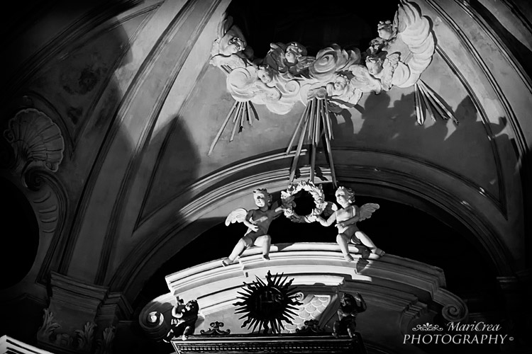 Chieri (TO) Chiesa di San Bernardino