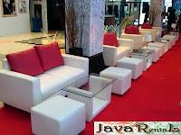 Penyewaan Sofa Double Seater