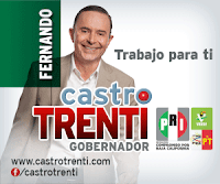 FERNANDO CASTRO TRENTI GOBERNADOR 2013