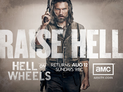 "5 Leadership Lessons from ""Hell on Wheels"""