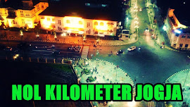NOL KILOMETER JOGJA - The Wayback Home