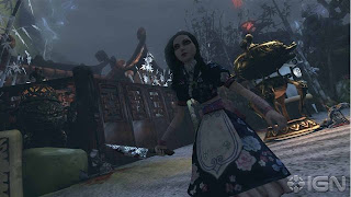 Alice Madness Returns-SKIDROW