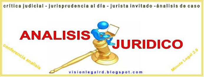 ANALISIS JURIDICO con José Iván Díaz
